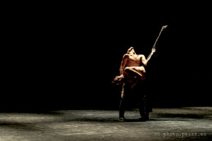 DARE -Spellboound Contemporary Ballet al Carcano