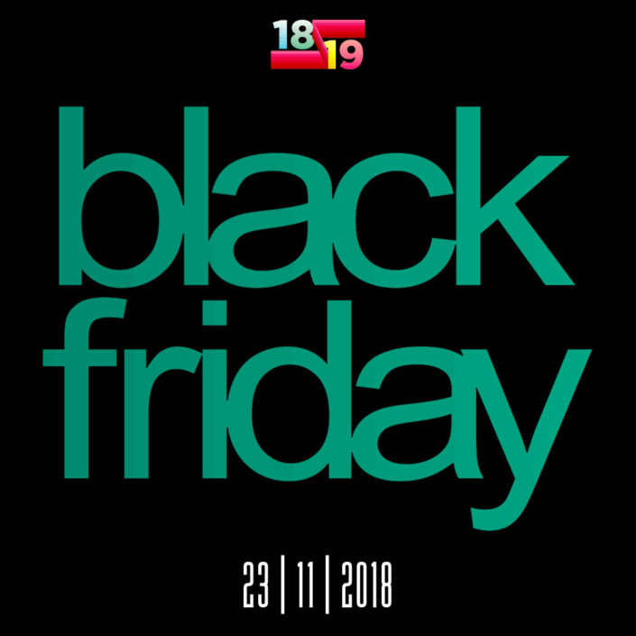 Black Friday | teatro Carcano